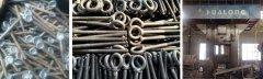 吊环螺栓的锻造生产工艺