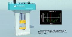 伺服电动螺旋压力机对于精密锻造技术的意义