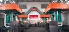 锻压技术︱郑州华隆机械电动螺旋压力机的模锻特点