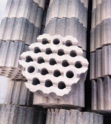 螺旋压力机多孔砖生产现场视频