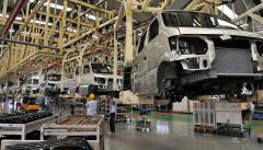 汽车配件行业冲压成型自动化的趋势和必要性
